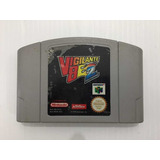 Vigilante 8e2 Nintendo 64