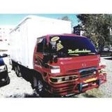 Transporte General, Mudanzas Y Fletes