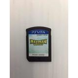 Rayman Psvita