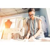 Curso Corte Y Costura Patrones Moldes Tecnicas Imprimible