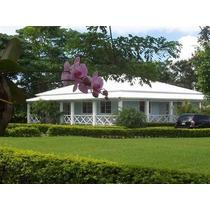 Vendo Fantástica Casa De Campo En Bonao.