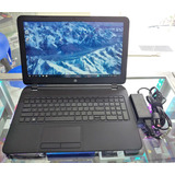 Laptop Hp Pantalla Touch / Quad-core / Radeon R5 Graphics