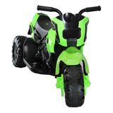 Moto De Tres Ruedas. Juguete Para Niños. *soy Tienda*