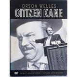 Dvd Orson Welles Citizen Kane