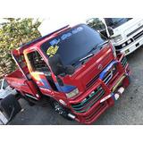 Camión Daihatsu 2002 Corto En Marti Motors 829-981-0093
