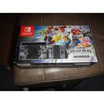 Nintendo Switch-super Smash Bros. Ultimate Edition