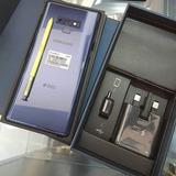 Samsung Note 9 De 128 Y 256 Gb Desbloqueados