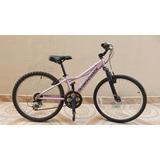 Bicicleta De La Marca- Diamondback-aro-24 Tipo Mtb