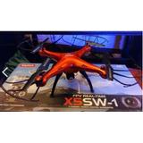 Drone Syma X5sw Nuevo En Su Caja