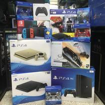 Ventas De Playstation Ps4  Pro En Ofertas