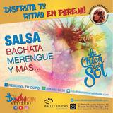 Clases De Salsa, Bachata Y Merengue Cursos Y Particulares