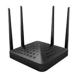 Router Wireless Nexxt Cosmos 1200, 2.4ghz/300mbps