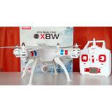 Drone Syma X8w Nuevo