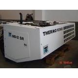 Termoking (thermo King) Reparación Y Servicios