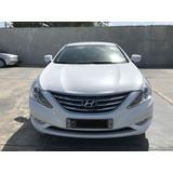 Hyundai Sonata Varios Disponibles Financiamiento Disponible