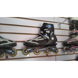 Patines Rollerblade Size 12 Gomas Siliconm