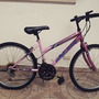 Bicicleta Huffy Aro-24 Para Damas