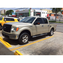Ford F-150 2010 4x2