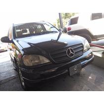 Mercedes Benz Ml-320 2000