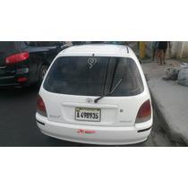 Toyota Starlet Excelente Condiciones 2000