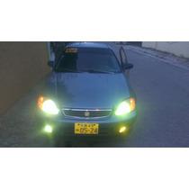Honda Civic Americano 2000 Negociable