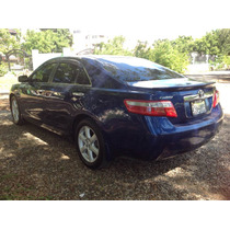 Toyota Camry Le 08