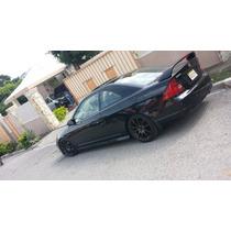 Honda Civic Coupe 2001- 235mil... Neg..
