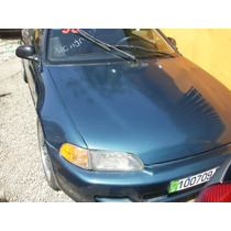 Honda Civic Coope