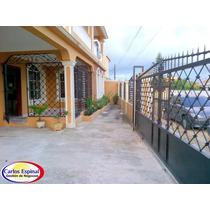 Casa De Venta En Higuey, República Dominicana Cv-051