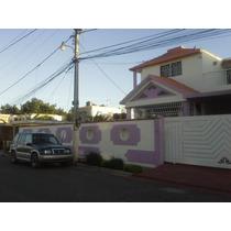 Casa Cerca Del Italia En La San Isidro U$180.000 Negociable