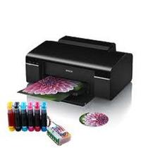 Impresoras Epson Con Sistema Continuo,llegaron Las Ofertas