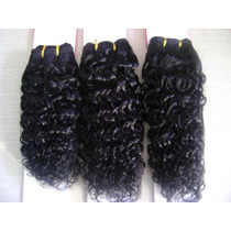 Extensiones De Pelo 100% Natural Traido Desde La India A R.d