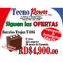 E S P E C I A L . Baterias Trojan Rojan T-105 Para Inversore