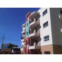 Vendo Apartamento En Alma Rosa $4,400.000