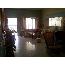 Vendo Casa En El Centro De Gazcue 660mts De Solar