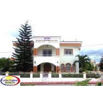 Casa 2 Niveles De Venta En Higuey, Republica Dominicana