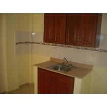 Alquilo Dos Apartamentos Estudios Nuevos En El Enzanche Ozam