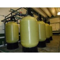 Vendo Planta De Agua, Capacidad De Mucha Producción