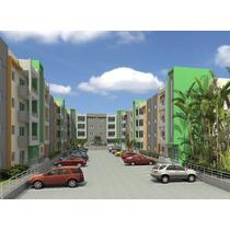 Oferta, Apartamentos En Los Alamos, Rd$3,100,000