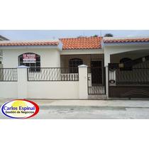 Casa Nueva De Venta En Higuey, República Dominicana Cv-026
