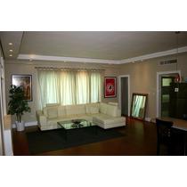 Alquilo Apartamento De Lujo Amueblado Piantini Y Naco Area