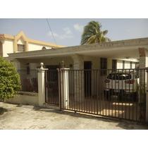 Se Vende Casa En Los Alamos Santiago