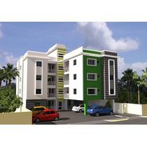 Apartamento En Reventa, Villa Aura, 3 Hab, Rd$2,700,000