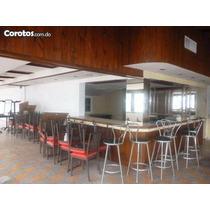 Alquilo Local Para Restaurante En Naco