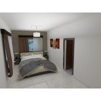 Vendo Casa En Residencial San Isidro 3hab, 2b $2350000