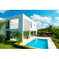 La Romana Villas De Lujos 3habs. Piscina Proyecto Exclusivo