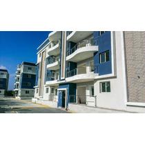 Aqui El Apartamento Que Buscas Cerca A La 27 De Febrero Stgo