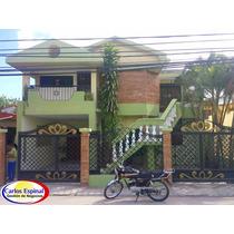Casa De Venta En Higuey, República Dominicana Cv-089