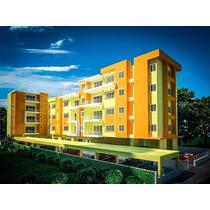 4 Apartamentos Disponbles En Alma Rosa I