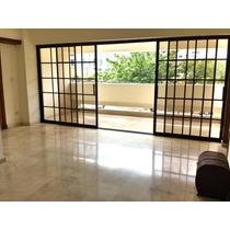 Apartamento En Venta En Los Cacicazgos, Sto. Dgo. R.d.